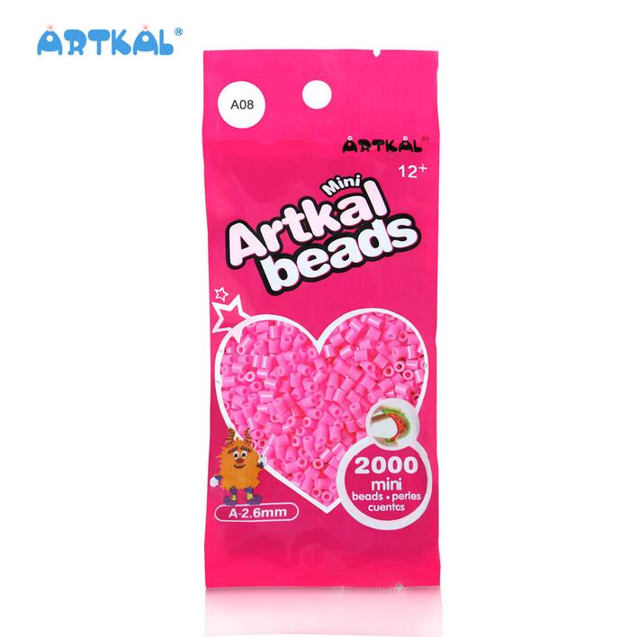 Artkal mini A08 Hot Pink