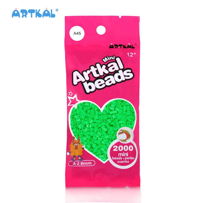 Artkal mini A45 Spring Green