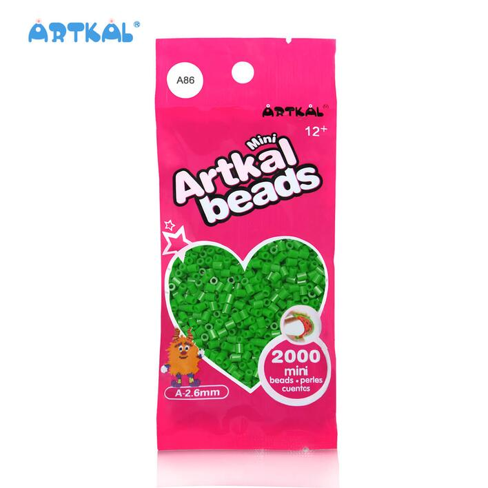 Artkal mini A86 Jade Green