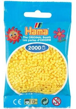 Hama mini 03 Yellow