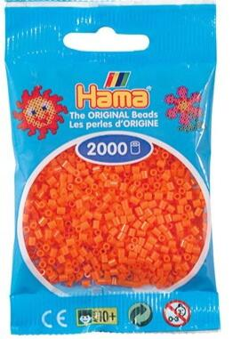 Hama mini 04 Orange
