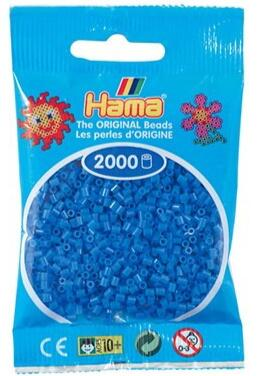 Hama mini 09 Light Blue