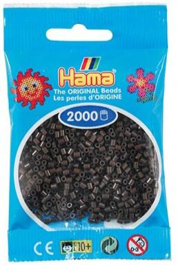Hama mini 12 Brown