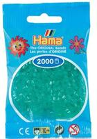 Hama mini 16 Translucent Green