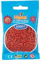 Hama mini 20 Reddish Brown