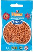 Hama mini 21 Light Brown