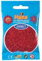 Hama mini 22 Dark Red