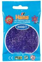 Hama mini 24 Translucent Purple