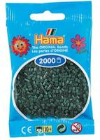Hama mini 28 Dark Green