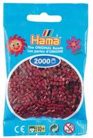 Hama mini 30 Burgundy