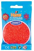 Hama mini 35 Neon Red