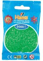 Hama mini 42 Fluorescent Green