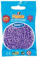 Hama mini 45 Pastel Purple