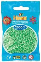 Hama mini 47 Pastel Green