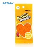 Artkal mini C04 Yellow Orange