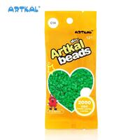 Artkal mini C14 Green