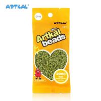Artkal mini C115 Earth Green