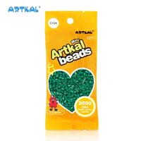 Artkal mini C124 Snake Green