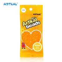 Artkal mini CP3 Pearl Yellow