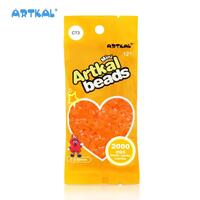 Artkal mini CT3 Clear Orange