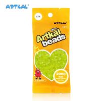 Artkal mini CT4 Clear Yellow