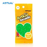 Artkal mini CT5 Clear Green