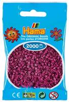 Hama mini 82 Plum