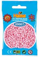 Hama mini 95 Pastel rose