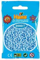 Hama mini 97 Pastel ice blue