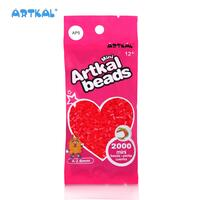 Artkal mini AP5 Pearl Red