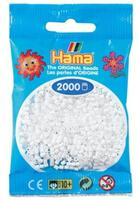 Hama mini 01 White