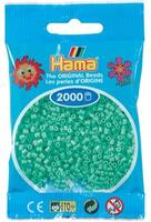 Hama mini 11 Light Green
